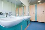 T&B (Contractors) Ltd - Chatsworth Primary School, Hounslow  11th April 2013