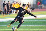 2015 boys soccer: Mountain View High School vs. Los Altos High School