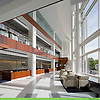 James P Wilmot Cancer Center by Donald Blair & Partners Architects
