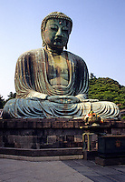 Great Buddha in Kamakura Japan