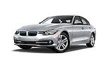 BMW 3-Series 330e iPerformance Sedan 2017
