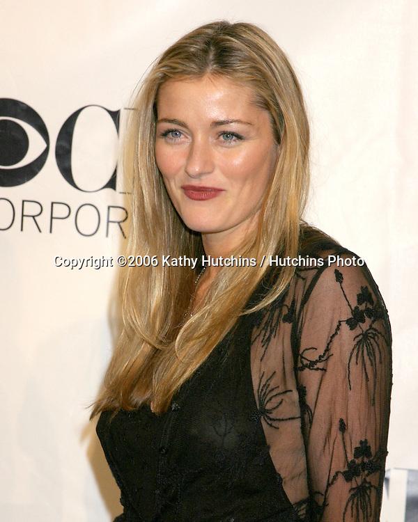 Louise Lombard.CBS TV TCA Party.The Wind Tunnel.Pasadena, CA.January 18, 2006.©2006 Kathy Hutchins / Hutchins Photo....