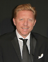 Boris Becker Grey Goose Winter Ball to benefit the Elton John AIDS Foundation, Battersea Evolution, London, UK, 29 October 2011:  Contact: Rich@Piqtured.com +44(0)7941 079620 (Picture by Richard Goldschmidt)
