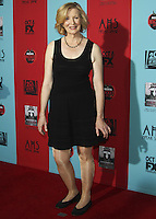HOLLYWOOD, LOS ANGELES, CA, USA - OCTOBER 05: Frances Conroy arrives at the Los Angeles Premiere Screening Of FX's 'American Horror Story: Freak Show' held at the TCL Chinese Theatre on October 5, 2014 in Hollywood, Los Angeles, California, United States. (Photo by Celebrity Monitor)