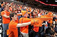 20130212_Virginia Tech vs Virginia ACC Basketball