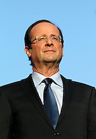 French magazine Closer reveals French President Francois Hollande having affair with Julie Gayet