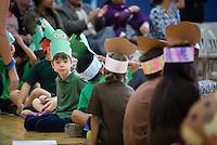 CHB Kindergarten Play