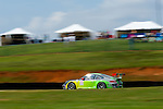 #77 Kelly Moss Motorsports Porsche 911 GT3 Cup: Seth Davidow