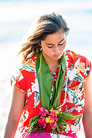 Namotu Island, Fiji (Saturday, May 30, 2015) Alessa Quizon (HAW).- The world&rsquo;s best female surfers have arrived in the remote South Pacific for the fifth stop of the 2015  WSL Championship Tour (CT), the Fiji Women&rsquo;s Pro, scheduled from May 31 - June 5, 2015.<br /> The Top 17 were welcomed today on the island of Tavarua with a traditional Kava Ceremony.<br /> The event will be held at the world-class reef passes of Cloudbreak and Restaurants on the best days of surf during the waiting period.<br /> Two-time World Champion Carissa Moore (HAW) heads into the event as World No. 1  following sensational run of form in 2015, claiming back-to-back wins at the opening events of the year on the Gold Coast and at Bells Beach as well as a 2nd and a 3rd in Margaret River and Rio de Janeiro respectively. <br /> Moore will face wildcard and reigning WSL Women&rsquo;s Junior Champion, Mahina Maeda (HAW), in Round 1 along with Dimity Stoyle (AUS), who knocked Moore out in the Quarterfinals in Fiji last year. Photo: joliphotos.com