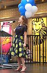 8th Annual Broadway Salutes - Presentation