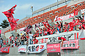 2012 Plenus Nadeshiko League: AS Elfen Sayama FC 0-5 Urawa Reds Diamonds Ladies