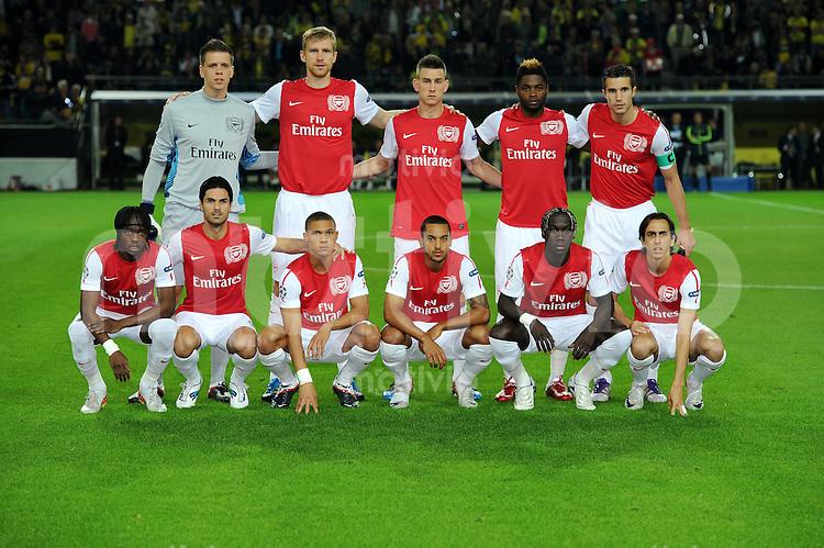champions league saison