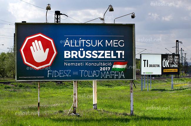 Hungary: University and civil society protests - NEWS