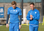 St Johnstone Training&hellip;.28.10.16<br />