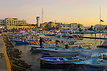 Marina, Cabo San Lucas, Baja, Mexico