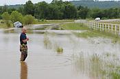 Weekend flooding
