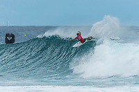 Snapper Rocks, COOLANGATTA, Queensland/AUS (Wednesday, March 16, 2016) John John Florence (HAW) - Australian surfers Matty Wilkinson (AUS) and Tyler Wright (AUS) made it an Aussie double when he Quiksilver and Roxy Pro Gold Coast,  wrapped up today  with  in clean three-to-five foot (1 - 1.5 metre) waves at Snapper Rocks.<br /> <br /> Wilkinson defeated Kolohe Andino (USA) in the Quiksilver Pro while Wright just got past Courtney Conlogue (USA). <br />  .Photo: joliphotos.com