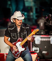 AUG 27 Brad Paisley Moonshine In The Trunk Album release Party in Las Vegas