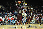 "Ole Miss' Derrick Millinghaus (3) vs. Arkansas Little Rock at the C.M. ""Tad"" Smith Coliseum in Oxford, Miss. on Friday, November 16, 2012. Ole Miss won 92-52."