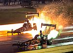 NHRA 2016 Race22 Dallas