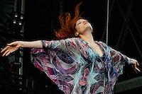 Florence & The Machine @Hurricane Festival 2012