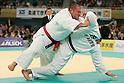Yasuyuki Muneta (JPN), .April 29, 2012 - Judo : .2012 All Japan Judo Championships .at Nihon Budokan, Tokyo, Japan. .(Photo by Daiju Kitamura/AFLO SPORT) [1045]