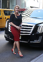 AUG 23 Amy Schumer at Howartd Stern Show