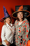 MD Anderson Halloween 2014