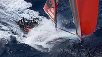 SPAIN, Cartagena, AUDI MedCup, 17th Sept 2009,  Caja Mediterraneo Region of Murcia Trophy, TP52, Emirates Team New Zealand