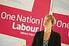 Yvette Cooper MP<br /> Shadow Home Secretary <br /> speech on immigration<br /> 18th November 2014 <br /> <br /> <br /> Rt Hon Yvette Cooper MP <br /> <br /> <br /> <br /> <br /> Photograph by Elliott Franks <br /> Image licensed to Elliott Franks Photography Services