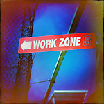 "The batting cage area at North Carolina State in called the ""Work Zone."""