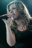 Concert - Kelly Clarkson - Indianapolis, IN