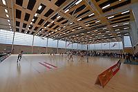 20161006 NZ Secondary School Netball Champs