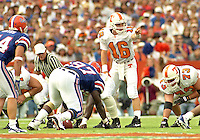 UF Gators vs. UT Vols, September 1995