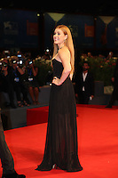 VENICE, ITALY - SEPTEMBER 01: Amy Adams at the premiere of 'Arrival' during the 73rd Venice Film Festival at Sala Grande on September 1, 2016 in Venice, Italy.<br /> CAP/GOL<br /> &copy;GOL/Capital Pictures /MediaPunch ***NORTH AND SOUTH AMERICAS ONLY***