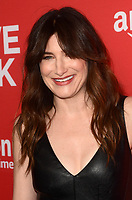 LOS ANGELES, CA - APRIL 20: Kathryn Hahn at the I Love Dick Premiere at the Linwood Dunn Theater in Los Angeles, California on April 20, 2017. Credit: David Edwards/MediaPunch