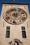 Zimmertoren; Centenary; Clock; Tower; Lier; Belgium; Europe