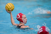 Stanford Water Polo W vs CSU Bakersfield, March 25, 2017