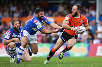 Wakefield v Castleford - 24 July 2016