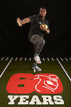 NFL 60TH ANNIVERSARY