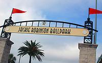 Jackie Robinson Ballpark, Daytona Beach, FL