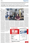 Le Monde, France - June 23, 2010