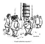 """""""Couple of Bolshoi ringsides?"""""""