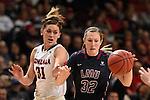 LoyolaMarymount 1415 BasketballW 2ndRound vs Gonzaga