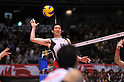Kota Yamamura (JPN), .JUNE 2, 2012 - Volleyball : FIVB the Men's World Olympic Qualification Tournament for the London Olympics 2012, between Japan 3-0 Venezuela at Tokyo Metropolitan Gymnasium, Tokyo, Japan. (Photo by Jun Tsukida/AFLO SPORT) [0003].