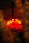 The Tee Pee, mexican restaurant in Phoenix, Arizona. Iconic eateries in the Phoenix, Arizona metro area. All the restaurants have been in business for 50+ years.