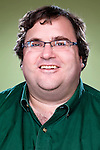 LinkedIn founder and Greylock partner Reid Hoffman<br />