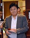 Rakuten CEO Hiroshi Mikitani at FCCJ