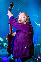 Tom Petty And The Heartbreakers In Concert  MI