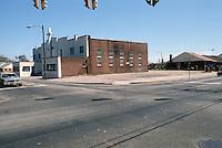 1986 April ..Redevelopment.Church Street..CAPTION...NEG#.NRHA#..